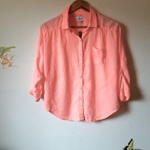 $Sale$ American eagle outfitters shirt xsmall